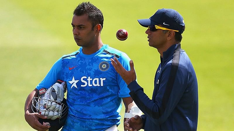 Dravid sees the positives in India A's series loss