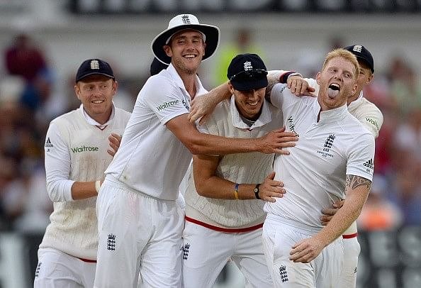England inflict innings defeat on Australia to regain Ashes
