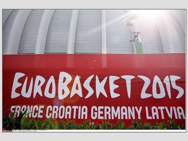 EuroBasket Group Winners: Fan Predictions