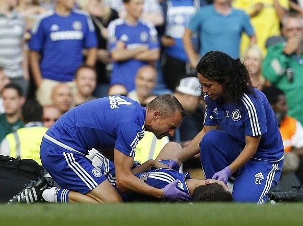 Jose Mourinho wrong to humiliate Eva Carneiro: Former Liverpool head of medicine Peter Brukner