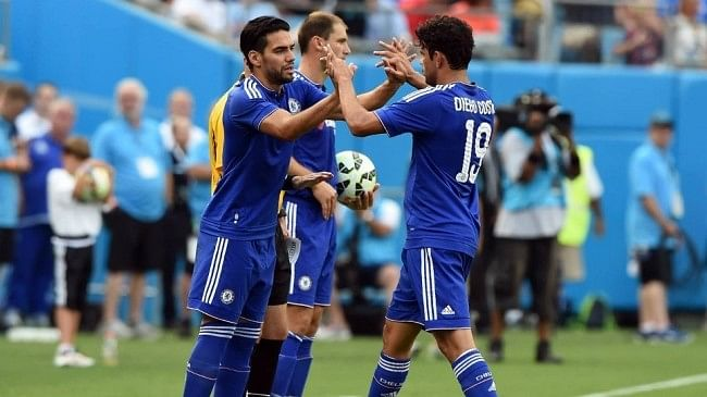 Poll: Should Chelsea play with two strikers up front this season?