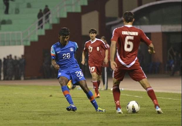India need to play better opponents says Francis Fernandes