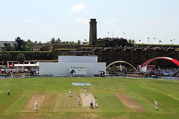 Galle likely to be ruled out as venue for upcoming West Indies tour