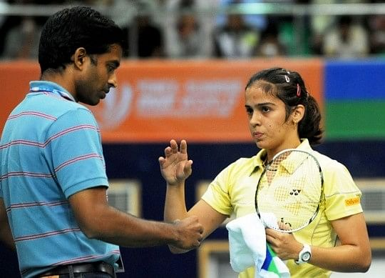 Pullela Gopichand is satisfied with India's performance at the World Championships