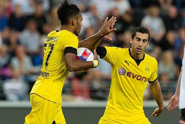 0-3 down to 4-3 up! Dortmund overturn incredible scoreline in Europa League qualifier