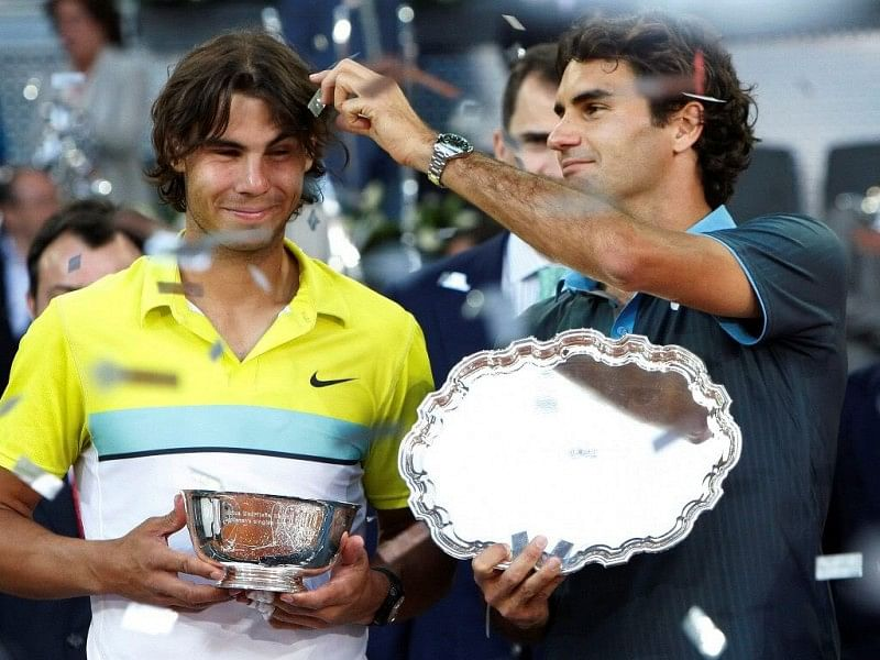 Vamos Rafa, Come on Roger: The rivalry that has transcended tennis