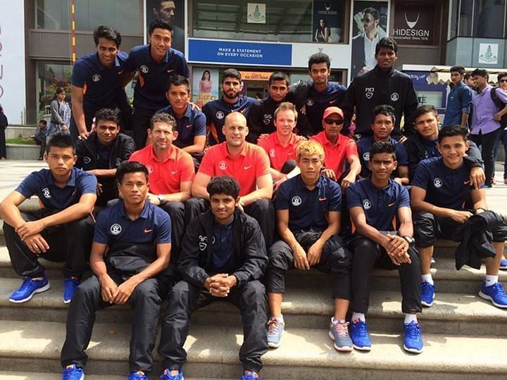India announce U-19 squad to participate in Asia Champions Trophy