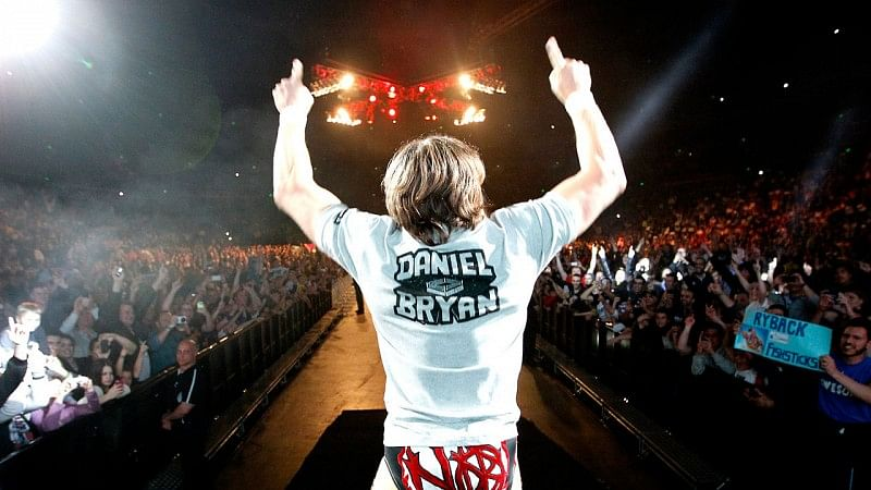 3 Daniel Bryan 'Yes' chants that gave you goosebumps