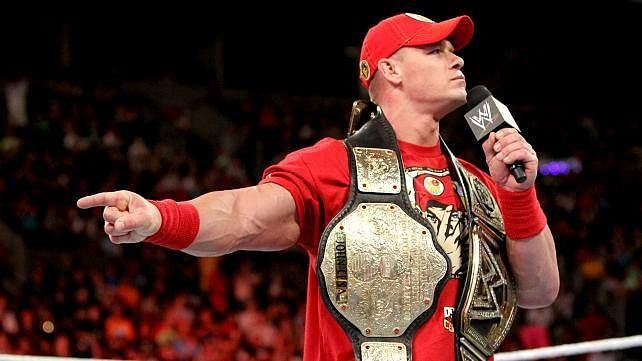 3 current WWE superstars who came very close to winning a World title but couldn't make it