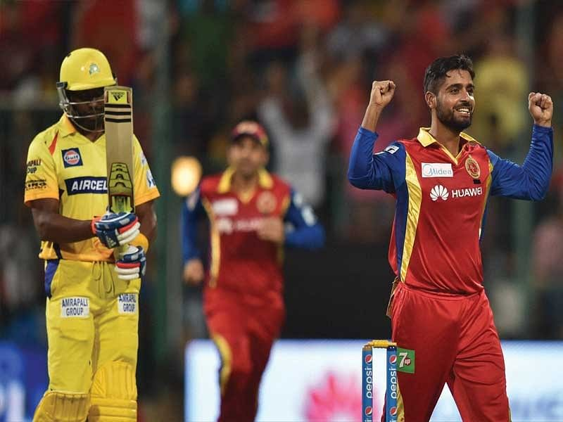 RCB's Iqbal Abdullah reports corrupt approach during IPL 8