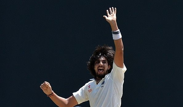 Why this is the best performance of Ishant Sharma's career so far