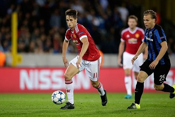 Januzaj, Lindegaard set to depart as Manchester United prepare for Anthony Martial signing