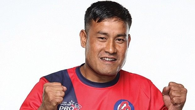 Meet Dabang Delhi's Jay Bahadur - From fighting Maoists to playing in Pro Kabaddi