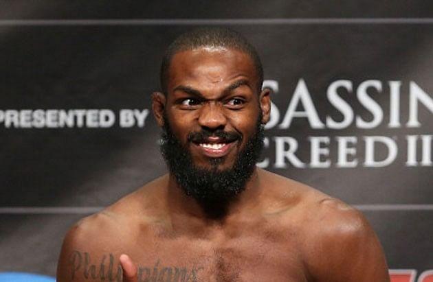 Jon Jones training video out, Lesner on Rousey, Jacare vs Romero set for UFC 194