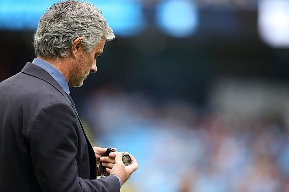 Mad Max Mourinho: Weary Road