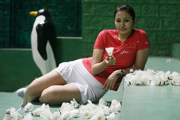 Interview with Jwala Gutta: