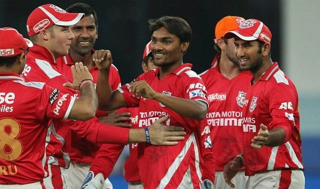 Himachal Pradesh partially waives tax on Kings XI Punjab