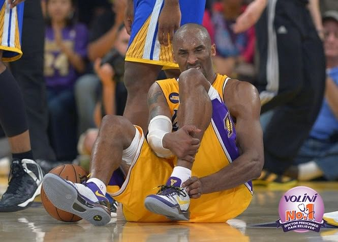 Mind vs. Body: Five NBA players who didn't let injuries limit them