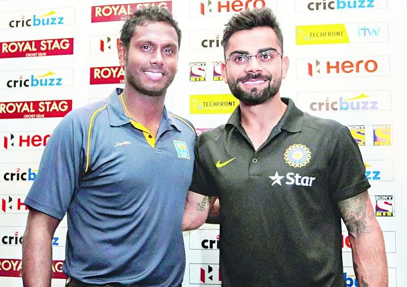 The importance of India vs Sri Lanka 2015