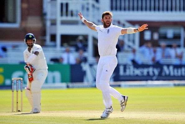 Liam Plunkett and Mark Footitt included in England squad for the 4th Ashes Test