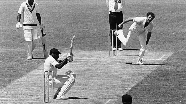 Best quotes on fast bowling from the players in the line of fire