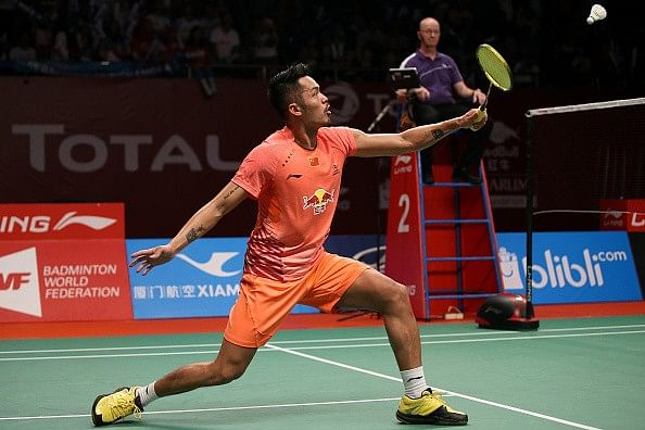Lin Dan : Is this the beginning of the end?