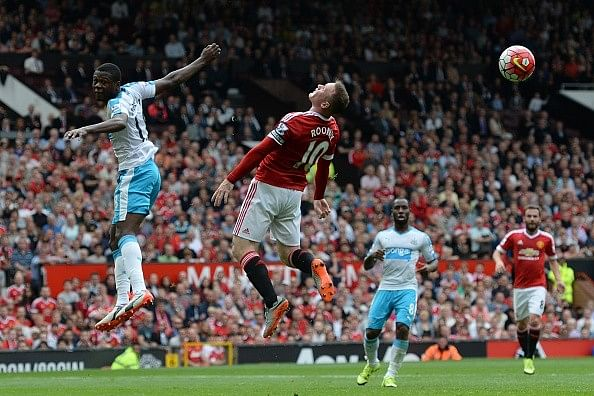 Manchester United rue missed chances to draw 0-0 with Newcastle United