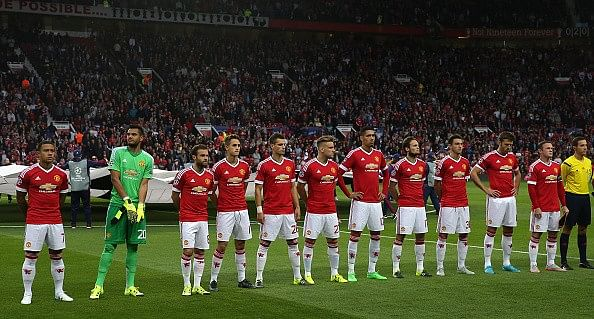 Rating Manchester United's player performances in UCL qualifier first leg against Club Brugge