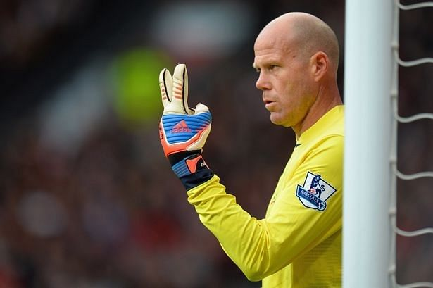 In recognition of Brad Friedel: The American dream in England