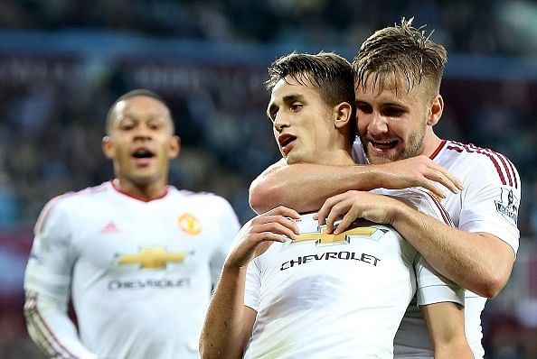 Player Ratings: Aston Villa 0-1 Manchester United