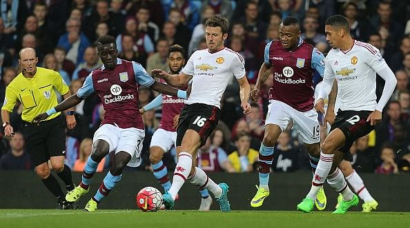 Aston Villa 0-1 Manchester United: Five Talking Points
