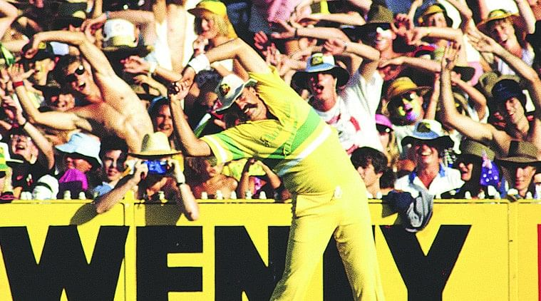 10 Times Cricketers Made Their Fans Smile