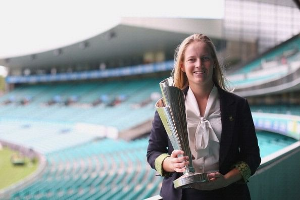 5 best women cricketers in the world right now