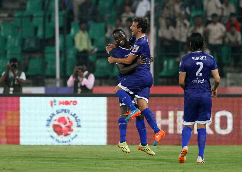 Chennaiyin FC retain John Stiven Mendoza Valencia for the ISL