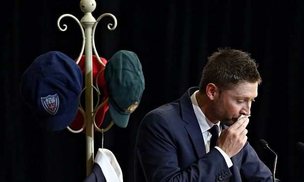 How I will remember Michael Clarke