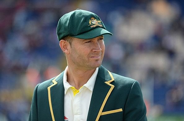 Stats: Michael Clarke's Test career in numbers