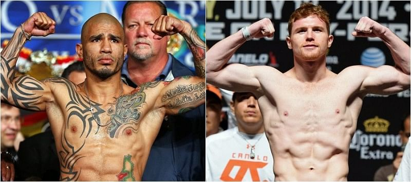 Miguel Cotto vs Canelo Alvarez confirmed for Las Vegas, healthy Pacquiao wants Floyd rematch in 2016