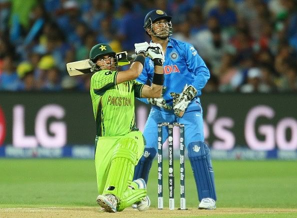Misbah-ul-Haq wants India and Pakistan to play against each other regularly putting aside political relations