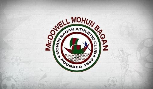 Mohun Bagan move to court against long time sponsors McDowell.