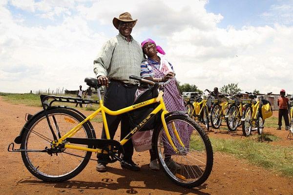 More than just cycling: MTN Qhubeka