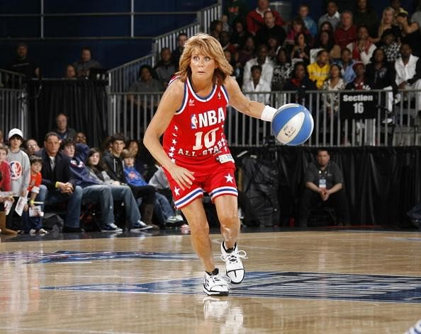 Sacramento Kings appoint Nancy Lieberman as assistant coach