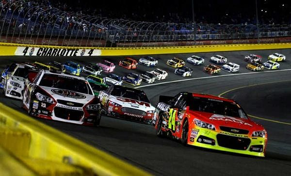 What does NASCAR stand for? All you need to know about USA's premier motorsport competition