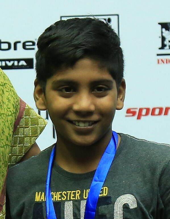 Asian junior squash: Results of Indian players on Day 4