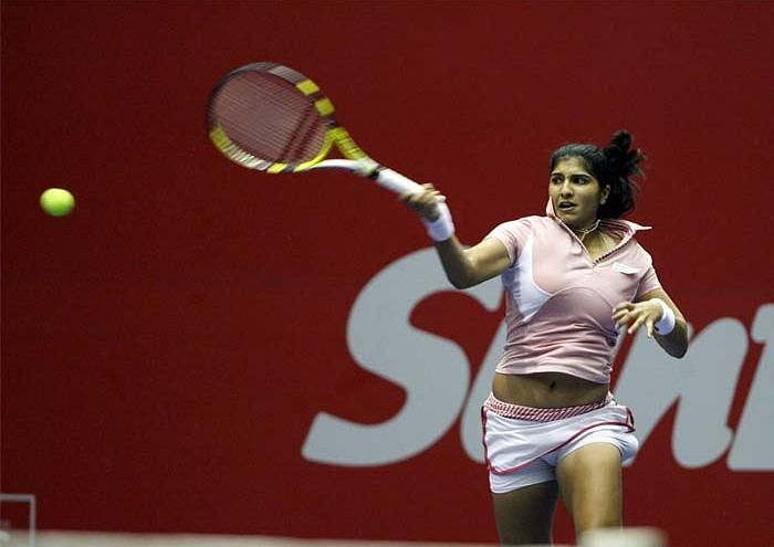 Tennis player Neha Uberoi: My Workday Morning Routine