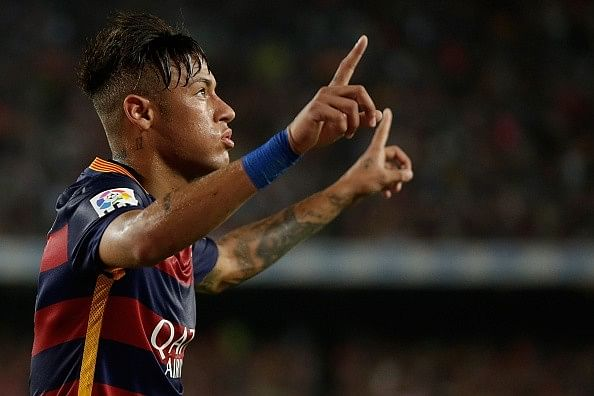 Reports: Barcelona to offer Neymar new 5-year contract