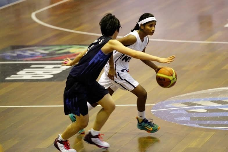 FIBA U16 Championship: Indian girls fall to higher ranked Korea in opener