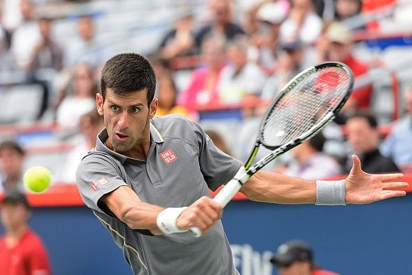 Novak Djokovic, Andy Murray and Rafael Nadal through to quarterfinals of Montreal Masters