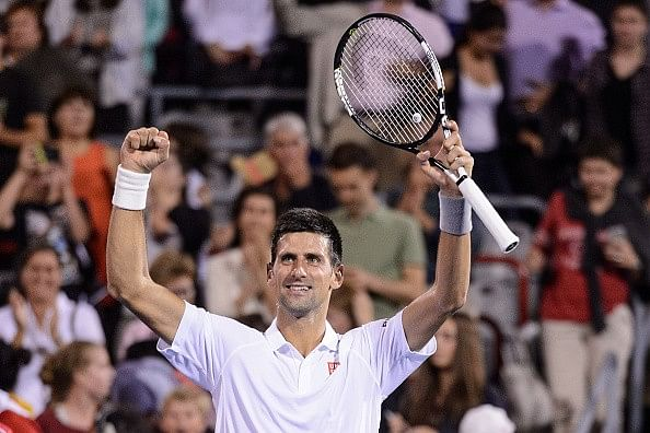 US Open 2015: Top 5 contenders for the title