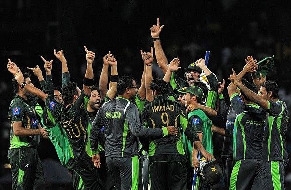 Rejoicing Pakistan's super successful tour to Sri Lanka