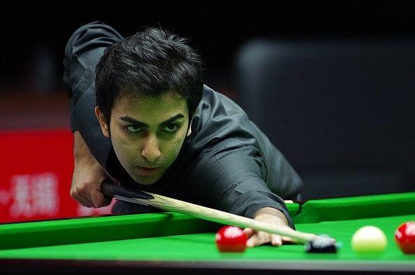 Pankaj Advani wins his 13th World Snooker title